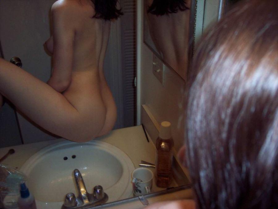 Colecci N De Im Genes Amateurs Chicas Posando Er Ticamente