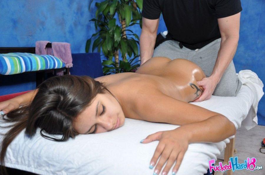 videos o massage tumba