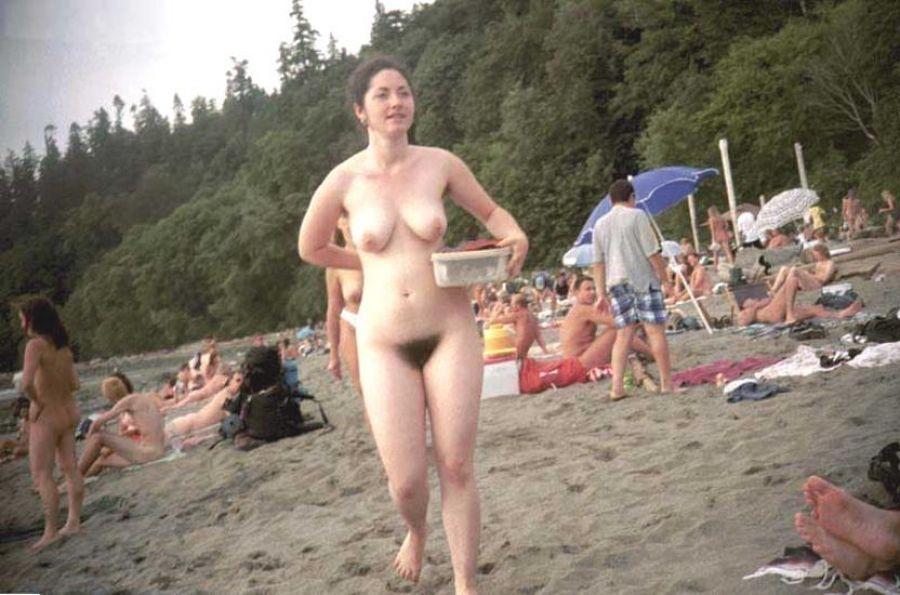 Mujeres desnudas del viejo oeste