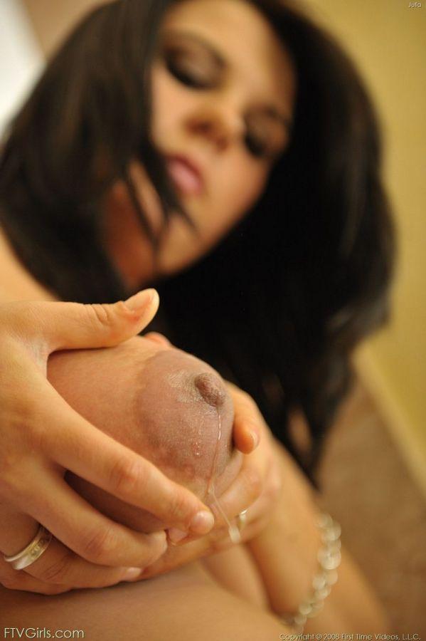 Galería: Mujeres muestran sus axilas velludas en