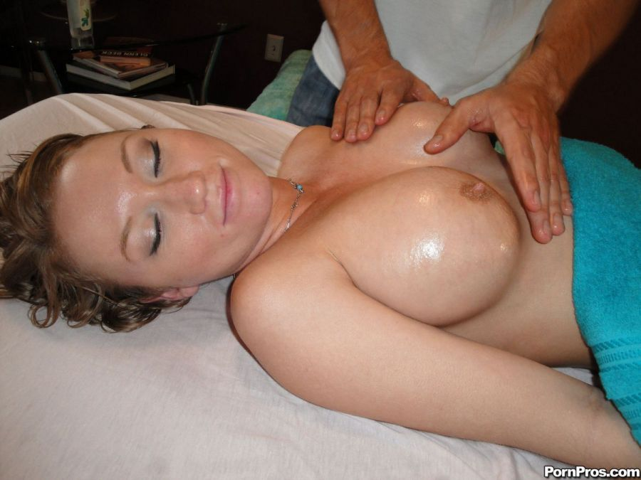 Putaria masaje sexual